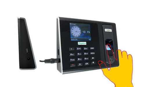 Sbeity Computer Pegasus Finger Sensor Pfp T88 2